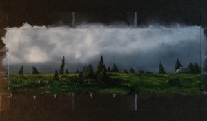 Landscape Study in Oil_3%22 x 9%22_Edward Duff - Resized for Blog (1)