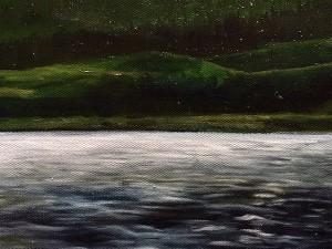 Loch Awe - Detail #3