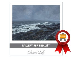 Gallery Rep. Finalist | Art Muse Contest