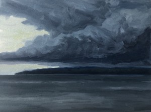 Storm-Over-Little-Traverse-Bay