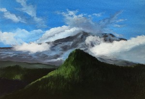 Study-of-Mount-Rainier