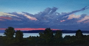 Sunset-Over-Little-Traverse-Bay